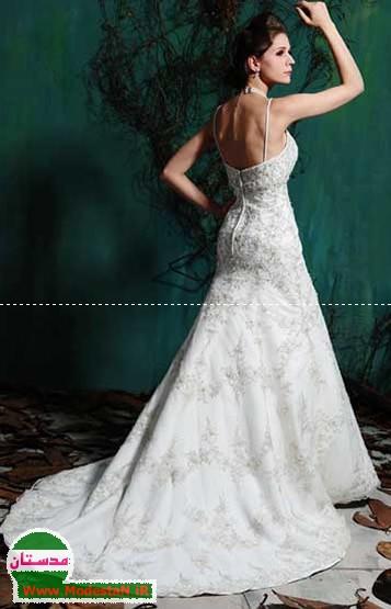 modestan.ir - مدل لباس عروس سری 2