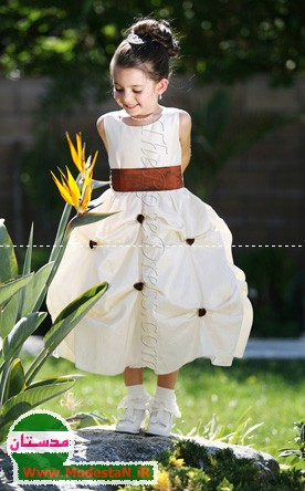 modestan.ir - مدل لباس کودکان سری 1