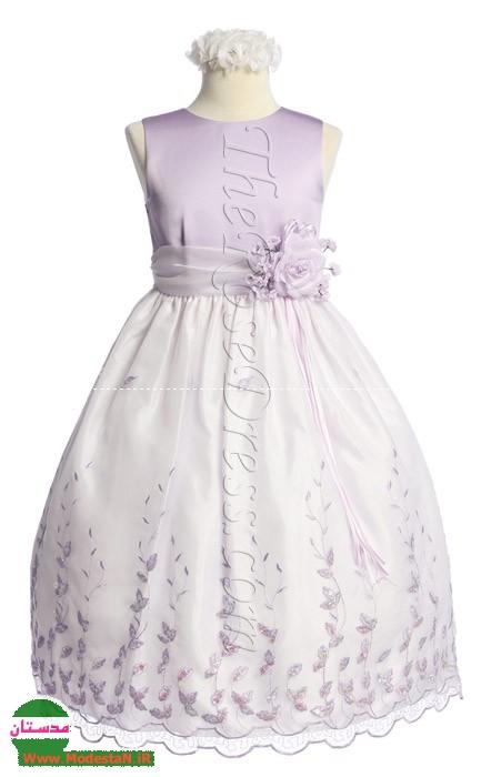 www.modestan.ir - مدل لباس کودکان سری 2