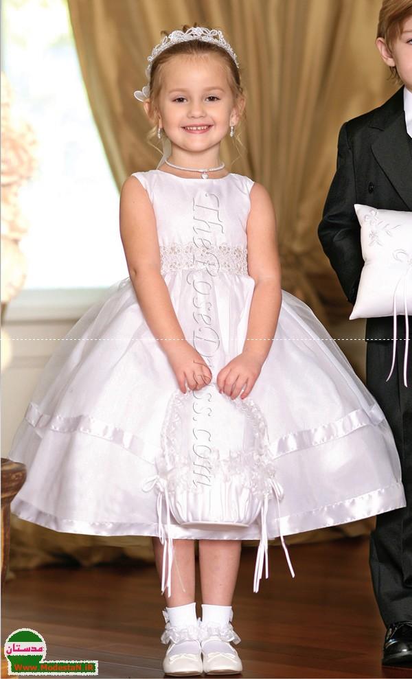 www.modestan.ir - مدل لباس کودکان سری 3
