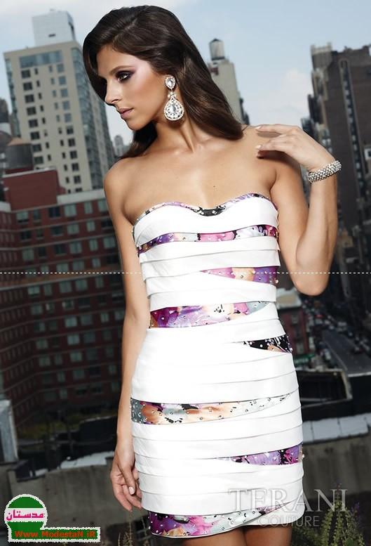www.modestan.ir - مدل لباس مهمانی سری 4